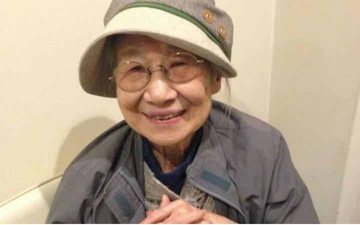 讣告:声优麻生美代子去世,享年92岁