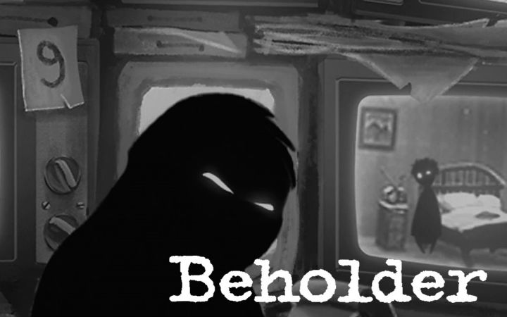 反乌托邦主义游戏《Beholder》真人影片制作决定!