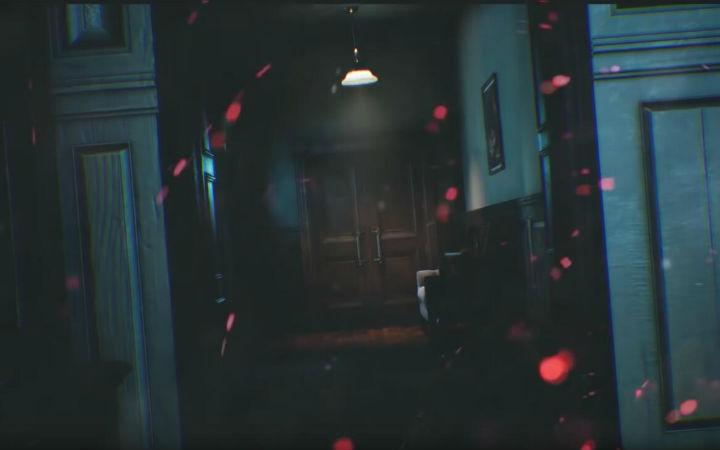 揭开古宅的秘密,恐怖游戏《Silver Chains》即将发售