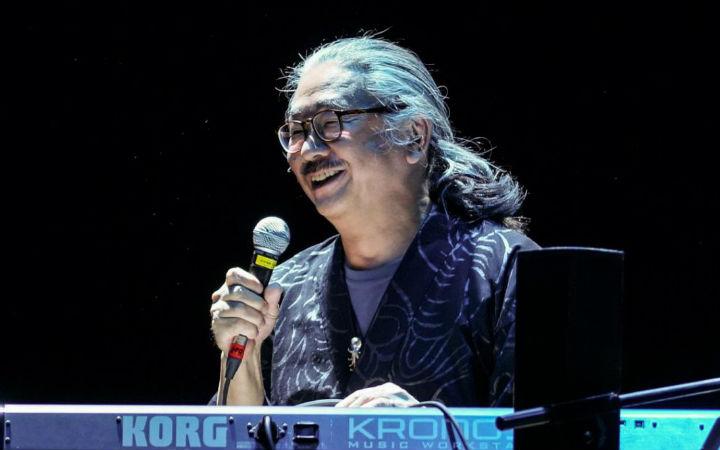 创作过FF的音乐的作曲家植松伸夫宣布停止年内活动
