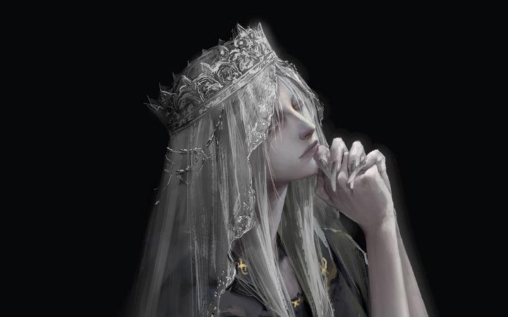 P站美图推荐——Gothic特辑