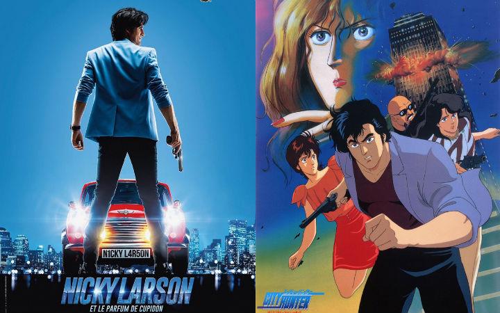 《城市猎人》真人电影法国版预告公开,演员还原度获好评