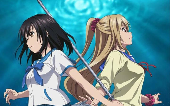 OVA《噬血狂袭3》全五卷发售日与PV公开!