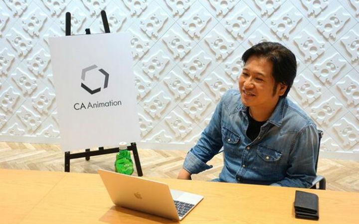 动画游戏双管齐下!CyberAgent新动画品牌CAAnimation成立