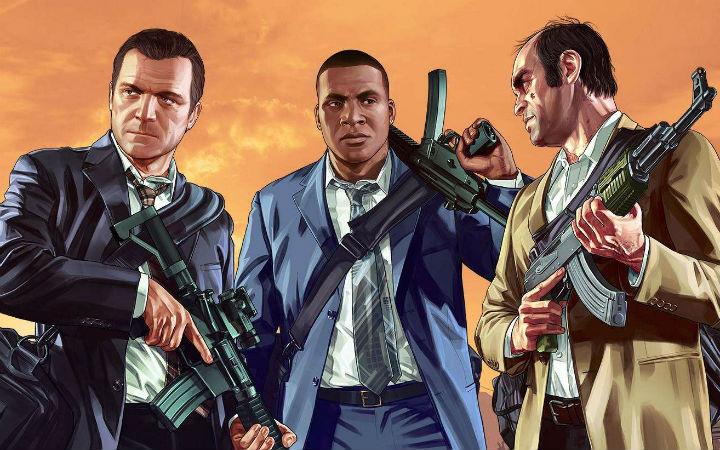 Rockstar谈论《GTA6》开发状况!特朗普在位时不宜发售