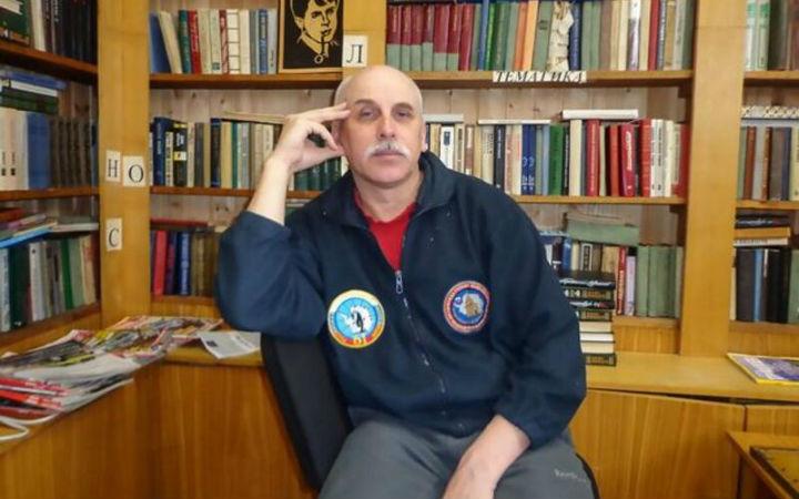 俄罗斯南极科考队员因不想被剧透而行凶!