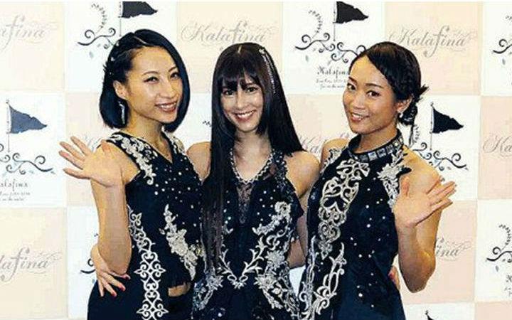 继Keiko之后Kalafina的Hikaru也宣布离开事务所