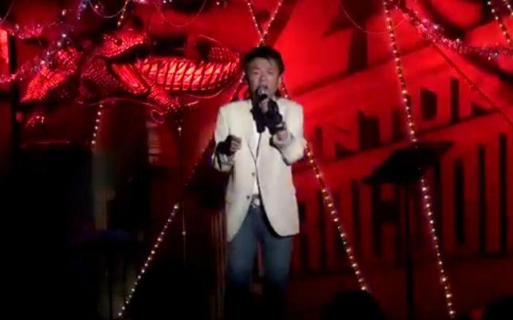 【讣告】歌手成田贤因肺炎逝世 享年73岁