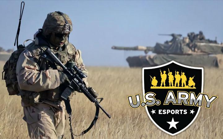 美国陆军成立官方电竞战队!其中之一或主攻《堡垒之夜》