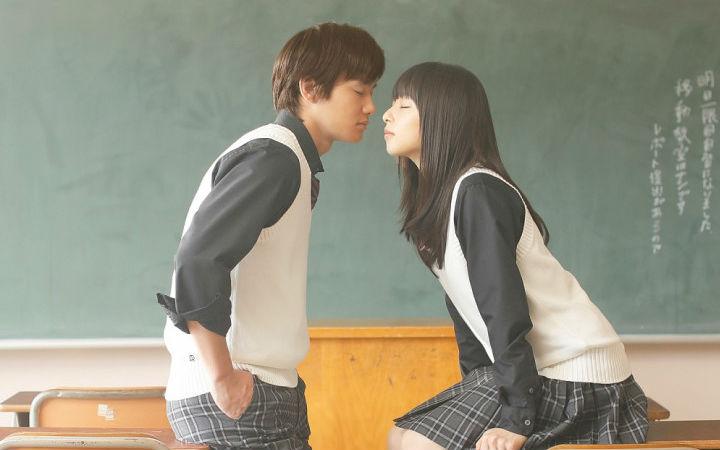 野村周平主演,漫画《属于你的我的初恋》真人电视剧化决定