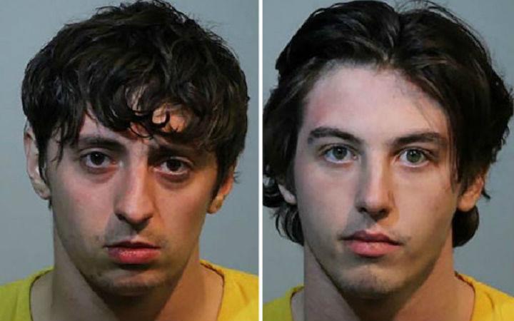 美国发生杀人分尸案!犯罪嫌疑人为报复偷PS4的前室友