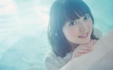 期待已久!花泽香菜新单曲封面详情公布