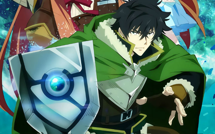 TV动画《盾之勇者成名录》确定为半年番!新PV公开