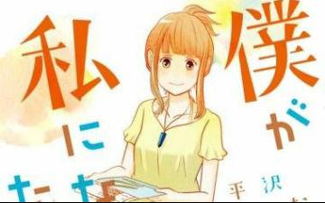 日本漫画家接受变性手术 并以亲身经历创作漫画