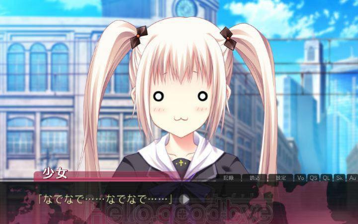 看着太幼就不行!Steam下架部分美少女游戏
