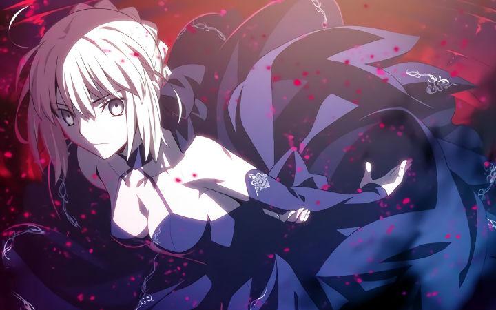 《Fate》剧场版第二章预告片!12月第三周新闻汇总