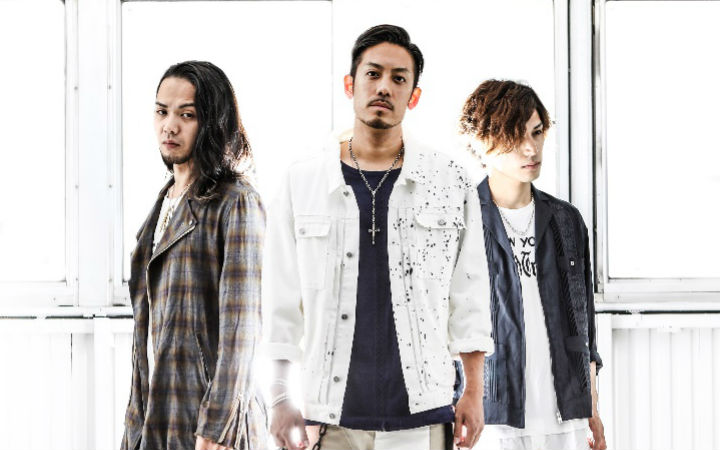 ROOKiEZ is PUNK'D上海站演唱会开票了!