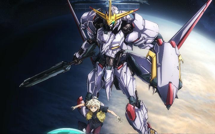 动画《机动战士高达:铁血的奥尔芬斯》公开新作外传PV