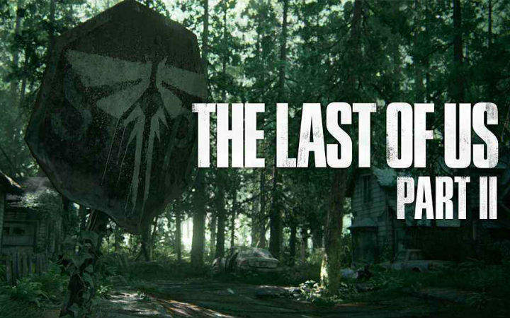 游戏《最后生还者2》或将在2019年年内发售