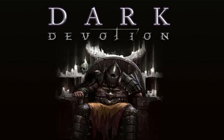 精致像素风2D动作RPG《Dark Devotion》预告公开