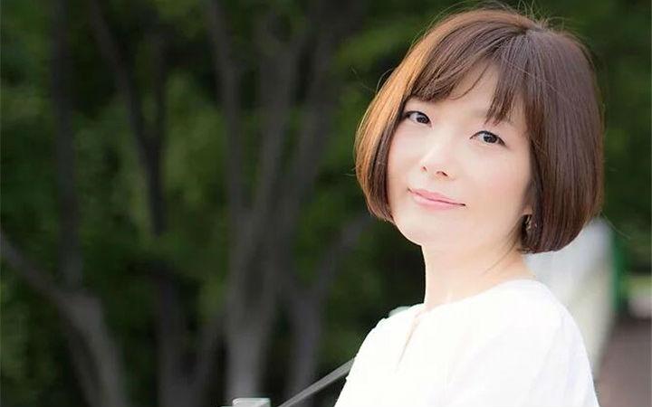 为《游戏王》中的孔雀舞配音的声优七绪春日宣布结婚!