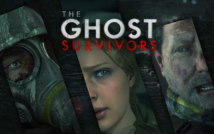 """游戏《生化危机2》重制版追加DLC""""幽灵幸存者""""2月公开"""