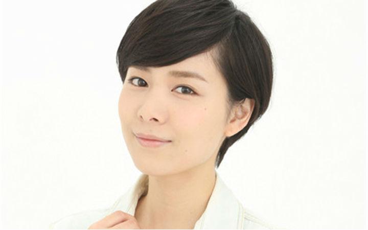声优森奈奈子宣布与一般社员结婚!