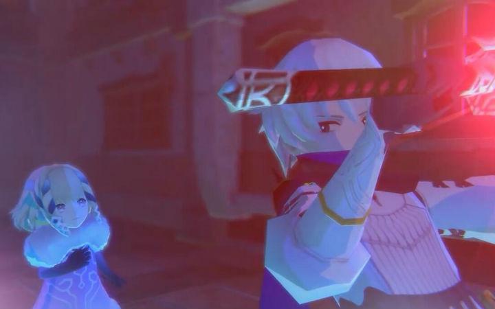 Square Enix完全新作ARPG《鬼哭之国》2019年夏季发售