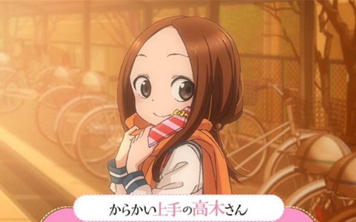 日本网友投票:情人节想收哪名角色的巧克力?