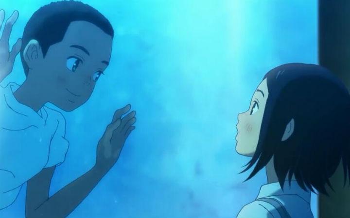 动画电影《海兽之子》特报视频公开!6月正式上映