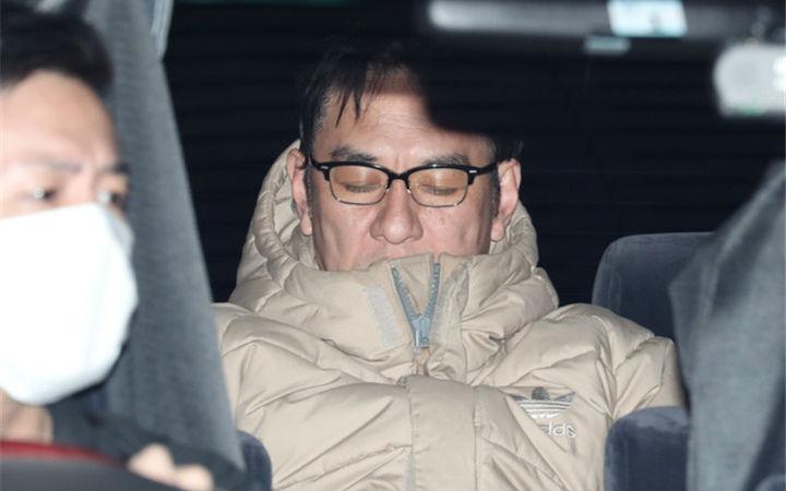 日本著名演员、声优泷正则因涉嫌吸毒被警方逮捕