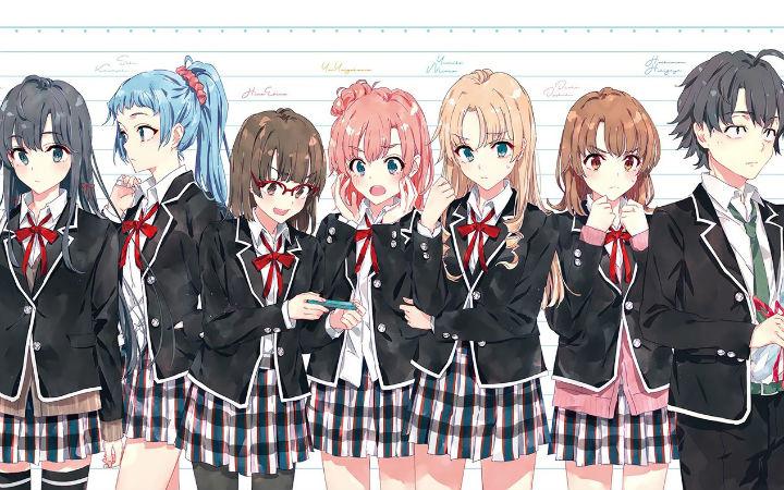 """网传""""大老师""""动画第三季制作决定!3月第3周新闻汇总"""