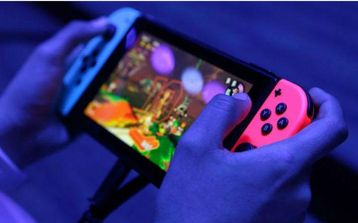 台湾媒体报道:任天堂正在计划推出电竞手机