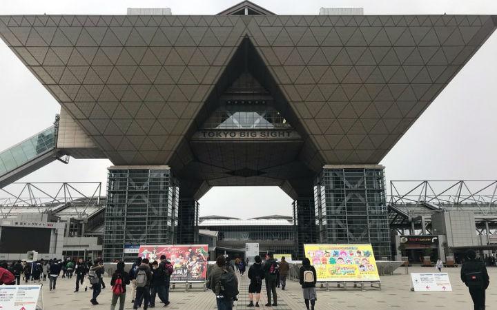 Anime Japan 2019第一天动画相关消息汇总