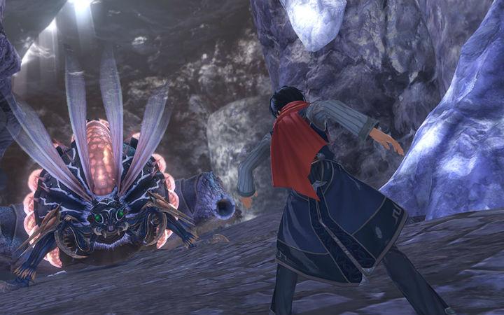 黑毛亚特鲁登场!游戏《伊苏9》定于9月26日发售