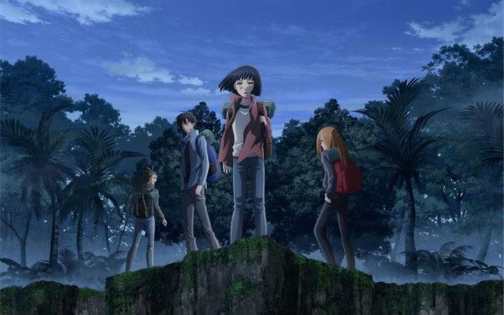动画《7SEEDS》公开带有角色语音的PV!