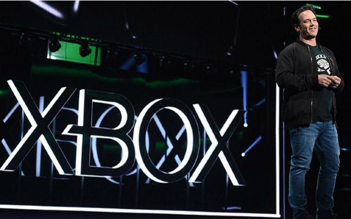 微软公开新游戏主机Project Scarlett!6月第2周新闻汇总