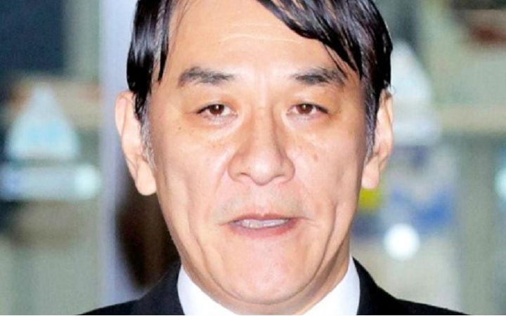 泷正则涉嫌吸毒案宣判!有期徒刑1年6个月缓刑3年
