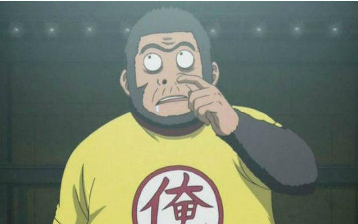 空知英秋连续5年第一!日本网友评选最喜欢的漫画家
