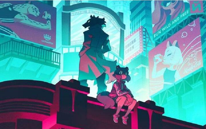 吉成曜×中岛一基×TRIGGER!TV动画《BNA》2020年放送