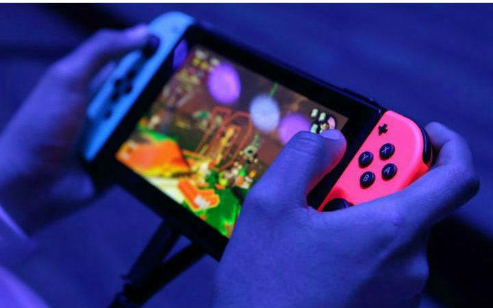 任天堂正式宣布将部分NS的生产工作移出中国