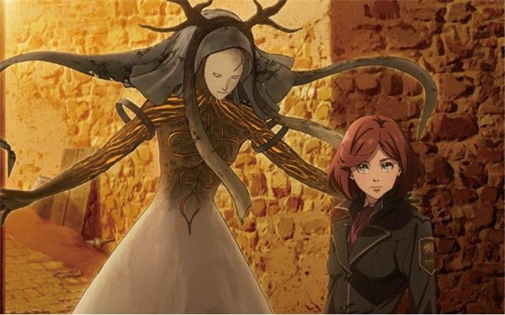 TV动画《Fairy gone》第二季PV公开