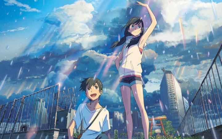 令人困惑的日本票房《天气之子》能否战胜《玩具总动员4》?