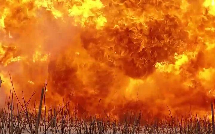 江苏消防微博解释京阿尼火灾为何伤亡这么重