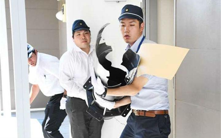 京阿尼纵火案嫌疑人恢复意识!待进一步恢复后实施逮捕