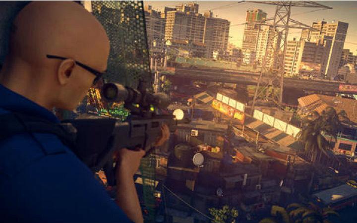 IO《杀手3》制作确认 但新IP可能会更优先