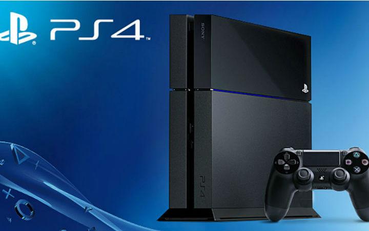 索尼游戏主机PS4全世界累计出库量突破1亿台!
