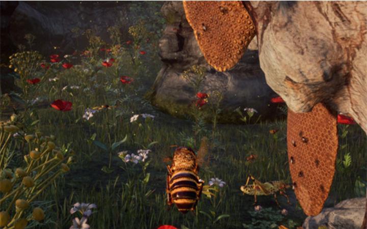 模拟器家族再添一员:《蜜蜂模拟器》上线!