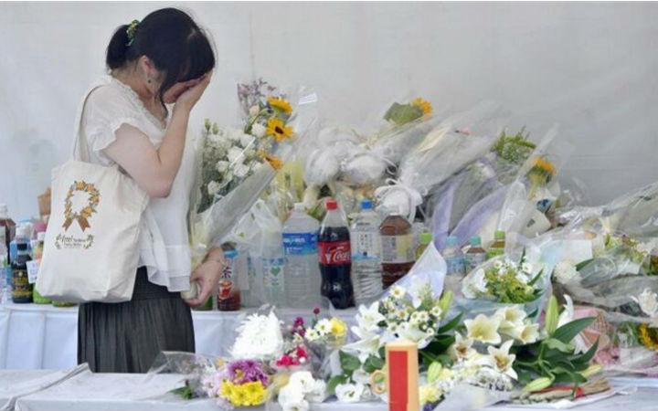 日本警方公开10名京阿尼火灾牺牲者姓名 嫌疑人恢复预计要1年
