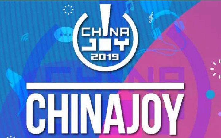 "ChinaJoy 2019""无索不玩""前夜祭游戏汇总"